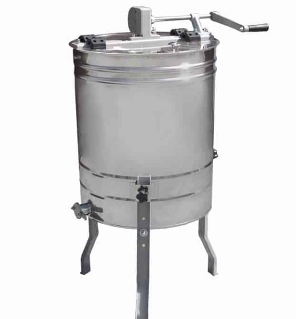 Manual Honey Extractor