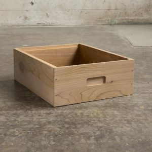 Premium Medium Langstroth Box