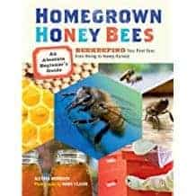 Homegrown Honeybees