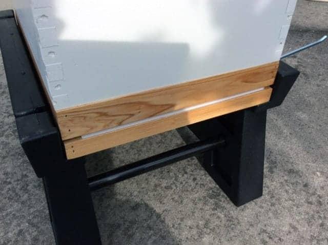 Inserted IPM Board