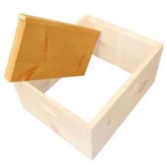 Resource Hive Deep Box and Divider