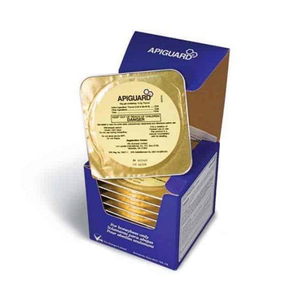 Apiguard 10 Pack