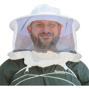 Beekeeper's Hat And Veil