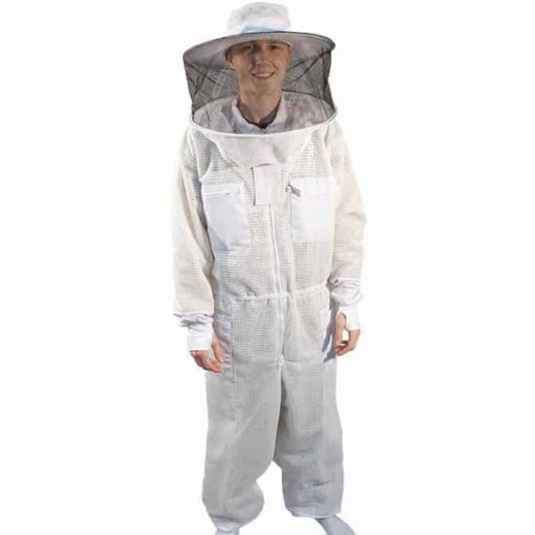 Full Vent Bee Suit