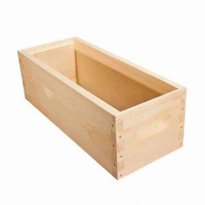 Four Frame Nuc Box