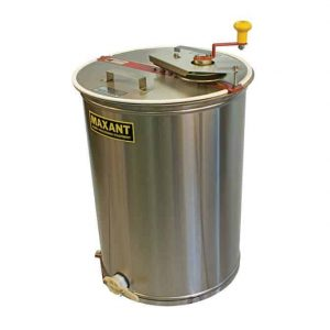 Manual 2 Frame Radial Honey Extractor