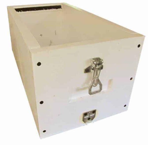 6 Frame Nuc Hive Body