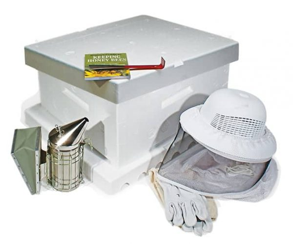 Complete Beemax Beginner Kit