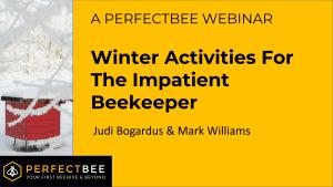 The Impatient Beekeeper