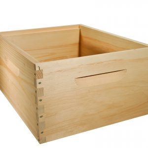Pine Deep Langstroth Box