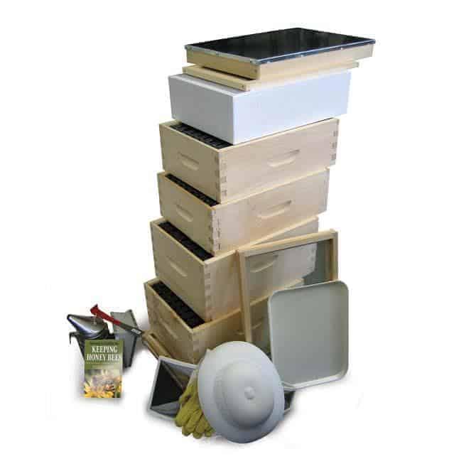Preferred Hive Kit
