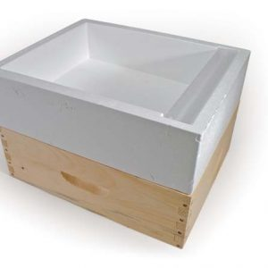 BeeMax Hive Top Feeder
