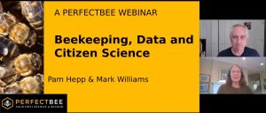 Beekeeping, Data and Citizen Science