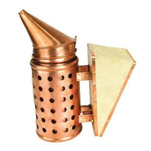 Lyson Copper Smoker