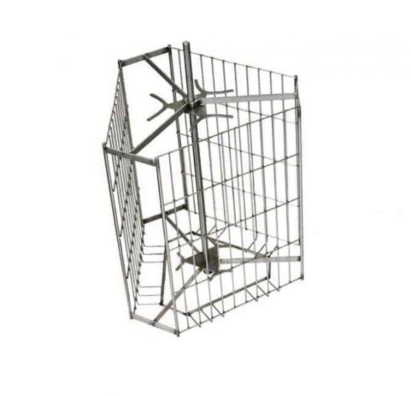 Maxant 6 Frame Basket